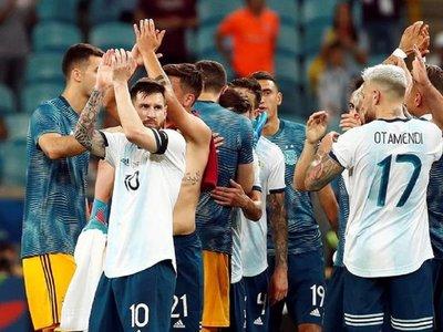 La semifinal; el reto de Venezuela, la obligación de Messi