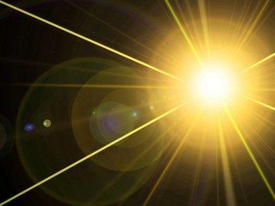 Descubren una nueva propiedad de luz