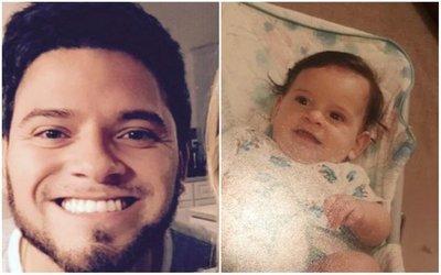 Paraguayo adoptado por familia de EEUU encontró a su madre biológica