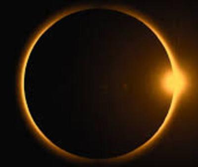 Lugares que se oscurecerán durante eclipse solar del 2 de julio