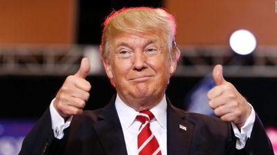 Trump quiere reunirse con Kim Jong-un en zona desmilitarizada