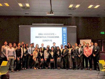Mesa de Finanzas Sostenibles se adhiere a los Principios de las NNUU