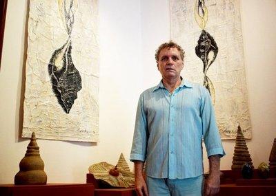 Realizarán muestra artística en homenaje a Osvaldo Camperchioli