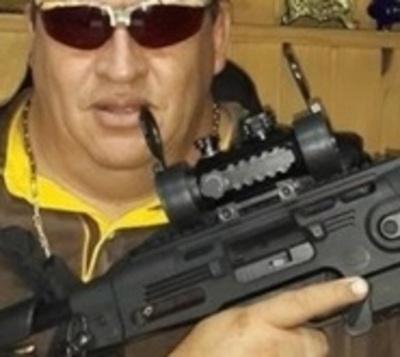 'Matungo': Pieza clave en tráfico de armas entre Paraguay y Argentina