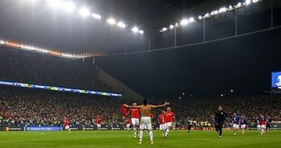 Chile se impone a Colombia y avanza en Copa América