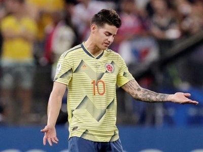 """""""Argentina estaba muerta y pasó a semis, Colombia quedó fuera"""""""