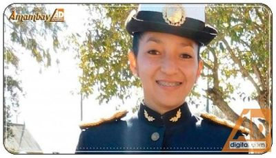 Conmoción por la muerte de una cadete de policía: aseguran que era obligada a bañarse con agua fría
