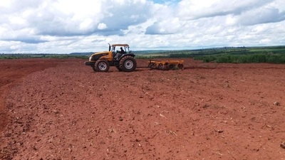 Proyecto de modernización agrícola ya benefició a 8.000 productores y anuncian más apoyo