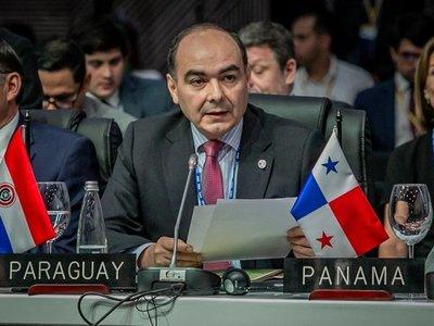Paraguay ratifica posición a favor de la familia ante la OEA
