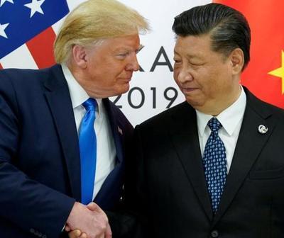 Estados Unidos levanta bloqueo a Huawei