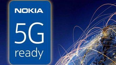Nokia resurge de sus cenizas y puede liderar el mercado del 5G