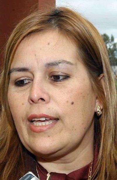 Muere jueza electoral de Alto Paraná, Carmen Chávez