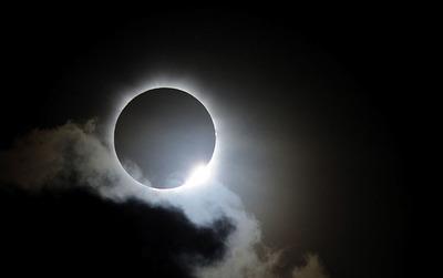 Eclipse solar cubrirá Sudamérica este martes