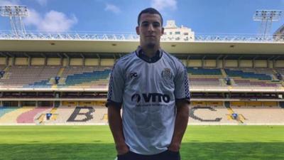 HOY / Un paraguayo más al fútbol portugués