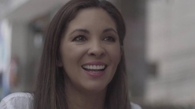 HOY / Andy Romero, la primera paraguaya contratada para una serie en Netflix