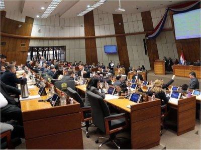 Ley de Informconf: Llanistas quieren unificar modificaciones