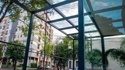 Soholoft, un edificio residencial que cuenta con una interesante propuesta gastronómica