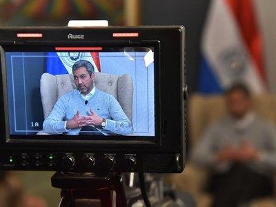 Marito anunció que vetó la ley de autoblindaje por inconstitucional
