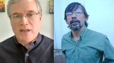 HOY / Hoy vence plazo para la apelación de Arrom, Martí y Colmán