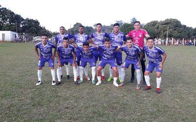 San Antonio y Nacional son finalistas de la Liga Ka'arendy