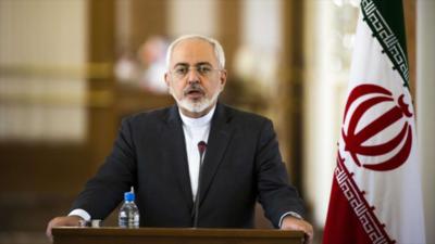 Irán asegura que no se dará por vencido ante las sanciones impuestas por EEUU