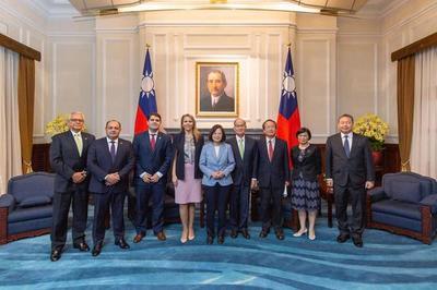 Empresarios taiwaneses invierten US$ 100 millones en negocios en Paraguay