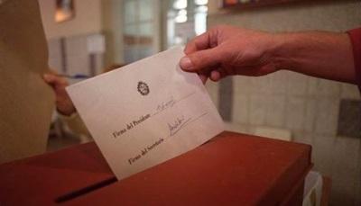 Se definieron las candidaturas presidenciales en Uruguay