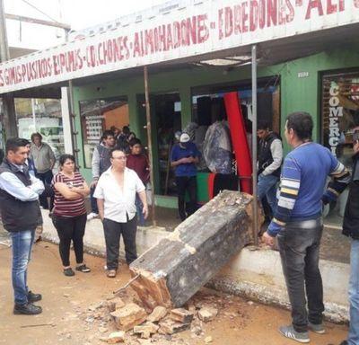 Caso Ña Guillermina; tres imputados por homicidio culposo