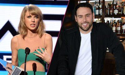 Taylor Swift arremete contra Scooter Braun, luego de que el manager se convirtiera en dueño de toda su música