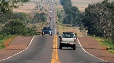 HOY / Consorcio consigue los US$ 500 millones para ampliar las rutas 2 y 7