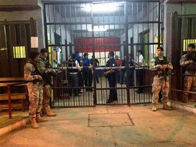 """Penitenciarías: un muerto, un herido y declaración explosiva de ministro: """"Guardiacárceles iniciados en el PCC"""""""