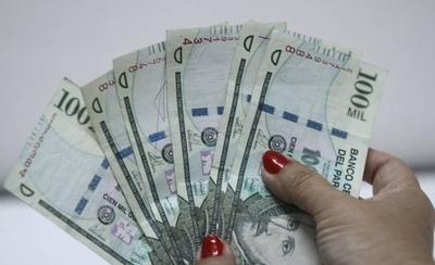 HOY / Oficializan suba del salario mínimo a G. 2.192.839