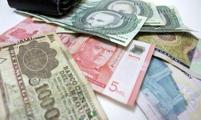 Gs. 84.340 más, aprueban suba de salario