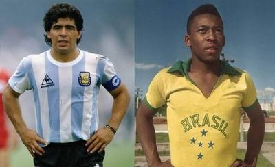 HOY / Seis polémicas que alimentan la rivalidad de Brasil y Argentina