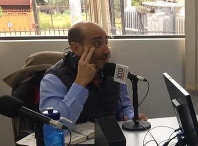 Marito colocó a gente improvisada para la renegociación del Tratado de Itaipú, según exsenador