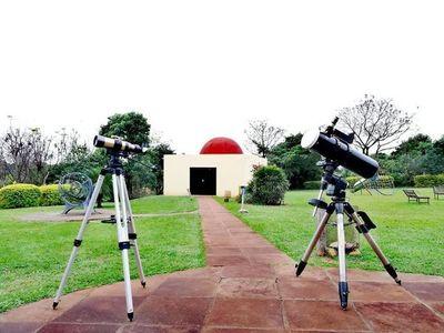 San Cosme y San Damián se prepara para recibir visitantes por eclipse solar