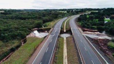 Primer proyecto vial de APP: Ampliación de ruta 2 comenzará en agosto