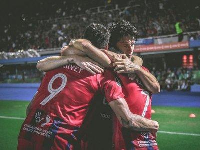 Los grandes salen a escena en la Copa Paraguay