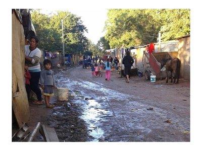 Cesan las inundaciones y reina la  esperanza en tres departamentos