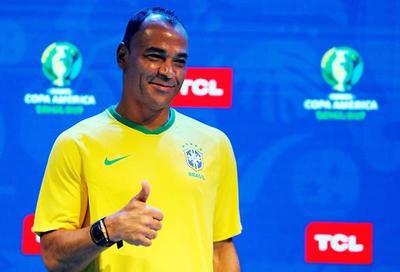 """Cafu pide medidas para evitar """"el día de Messi"""" contra Brasil"""