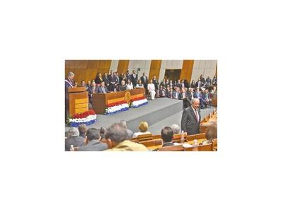 Legisladores tienen posturas dispares sobre veto al  blindaje