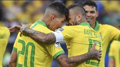 Brasil y Argentina abren unas épicas semifinales