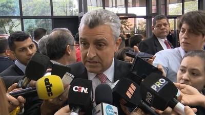 Ministro del Interior resalta logro paraguayo ante Corte IDH
