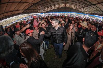 Con modernización de planta alcoholera de Petropar proyectan impulsar economía en Guairá