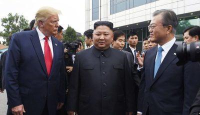 Moon: la cumbre Trump-Kim supone el fin de las hostilidades