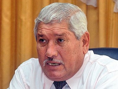Fiscalía aún no tiene elementos para imputar a Albino Ferrer