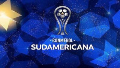 HOY / Octavos de Final de Sudamericana, la otra semana