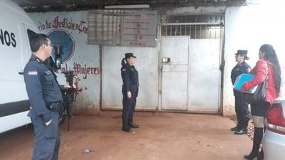 HOY / Trasladan a presa de peso de cárcel de Ciudad del Este y desatan conato de motín