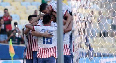 Los rivales de Paraguay en la Copa América 2020
