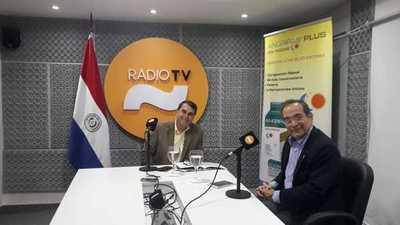 "Martín Burt: ""En Paraguay se mide mal el nivel de pobreza"" » Ñanduti"